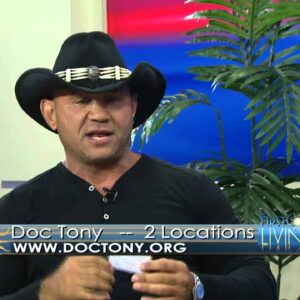Doc Tony: How to be Properly Insured while Driving in the State of Florida.