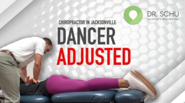 Chiropractor in Jacksonville | Dancer Gets Her Movement Back With Chiropractic Adjustment