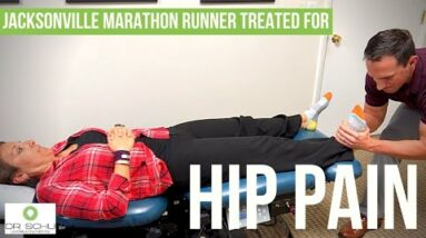 Chiropractor in Jacksonville | Best Hip Pain Treatment