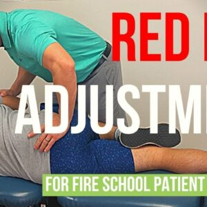 Chiropractor in Jacksonville | Chiropractic Full Body Adjustment