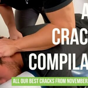 Chiropractor in Jacksonville | Cracking Compilation