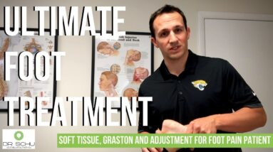 Chiropractor in Jacksonville | Foot Pain Treatment