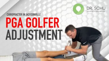 Chiropractor in Jacksonville | Full Body Adjustment