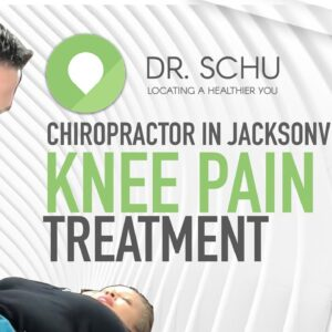 Chiropractor in Jacksonville | Knee Pain Treatment