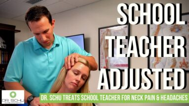 Chiropractor in Jacksonville | Neck Pain & Headache Relief