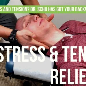Chiropractor in Jacksonville | Stress Relief Treatment