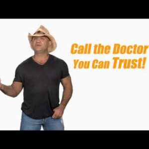 Clay County Chiropractor | Doc Tony