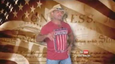 Doc Tony  4th of July Commercial