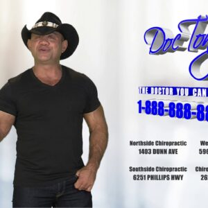 Doc Tony | After Dialing 911 | Auto Accident | :15