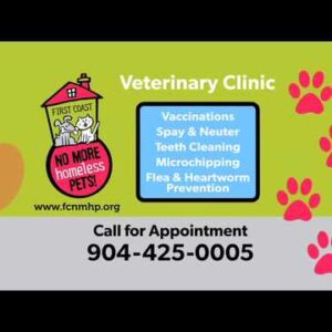 Doc Tony and the FCNMHP Vet Clinic