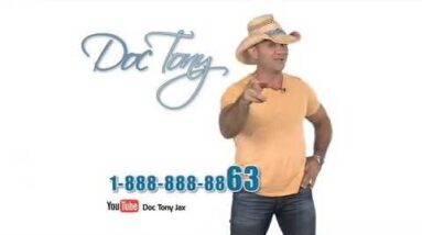 Doc Tony August 2014 Commercial A