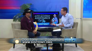 Doc Tony, Auto Accident Assistance on First Coast Living