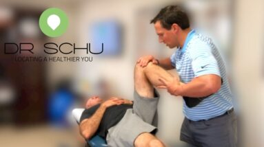 Expert Hip Treatment For Ex-Marine | Chiropractor in Jacksonville