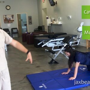 Jacksonville FL Chiropractor - 3 Stretches for a Better Night Sleep