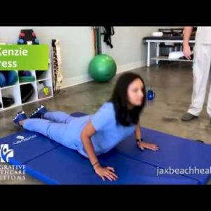 Jacksonville FL Chiropractor - 3 Stretches to Loosen Your Back Joints