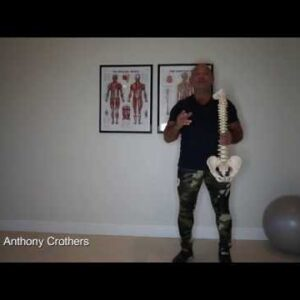 LOW BACK STRETCHING AND STRENGTHENING EXERCISES