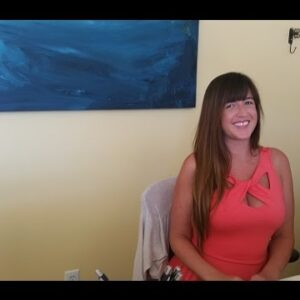 Meet Alexandra at Surfside Chiropractic
