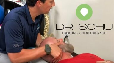 Adjustment & Soft Tissue Work For Neck & Low Back Pain From Chronic Disc Issues | Jacksonville Chiro