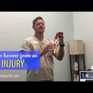 Integrative Healthcare Solutions Jacksonville - Recovering from an ACL Injury