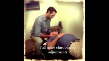 Jacksonville Chiropractor, Dr. Nick Baiata, of Surfside Chiropractic in Atlantic Beach, FL