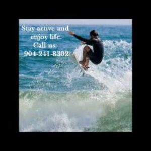 Surfside Chiropractic  - 469 Atlantic Blvd.  Atlantic Beach, FL  32233
