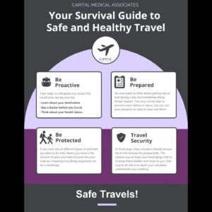 Holiday Season Travel Tips