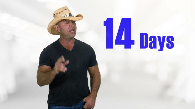 What Jacksonville Florida Drivers Need to Know About the 14 Day Law